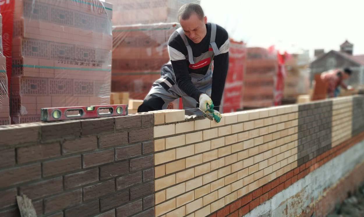 Строительство коттеджа в п. Вознесенский